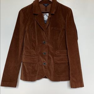 NWT Reitmans Fall Blazer / Jacket - size 5